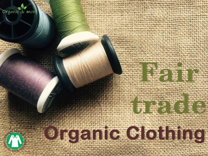 Fair Trade Manufacturing